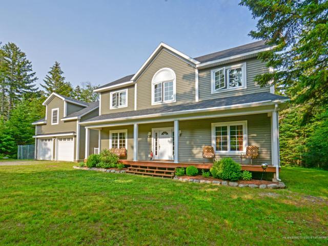 15 Blanchard Road, Mount Desert, ME 04660 (MLS #1425537) :: Your Real Estate Team at Keller Williams
