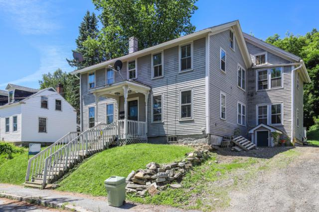 5 Spring Street, Hallowell, ME 04347 (MLS #1425547) :: Your Real Estate Team at Keller Williams