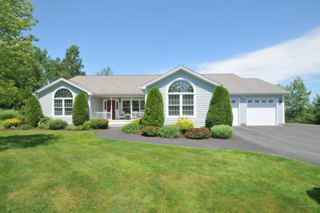 548 Main Road N, Hampden, ME 04444 (MLS #1425568) :: Your Real Estate Team at Keller Williams