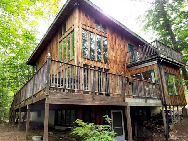 115 Moose Pond Drive, Bridgton, ME 04009 (MLS #1425578) :: Your Real Estate Team at Keller Williams