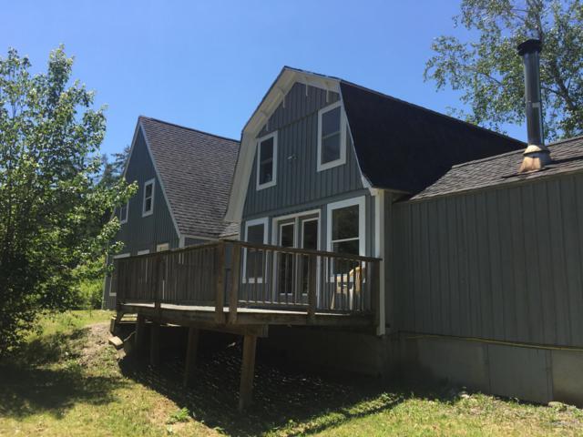 163 Jay Carter Road, Blue Hill, ME 04614 (MLS #1425611) :: Your Real Estate Team at Keller Williams