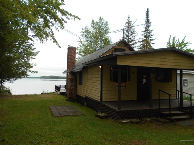 27 Lake Road South, Orneville Twp, ME 04463 (MLS #1425631) :: Your Real Estate Team at Keller Williams
