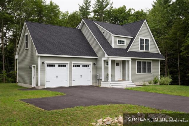 Lot 15 Samantha Drive, Arundel, ME 04046 (MLS #1425774) :: Your Real Estate Team at Keller Williams