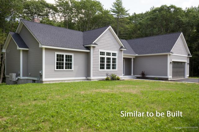 0 Samantha - Lot 16 Drive, Arundel, ME 04046 (MLS #1425886) :: Your Real Estate Team at Keller Williams