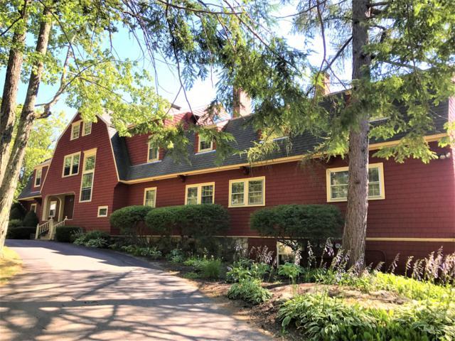 47 Maine Street #4, Kennebunkport, ME 04046 (MLS #1426204) :: Your Real Estate Team at Keller Williams
