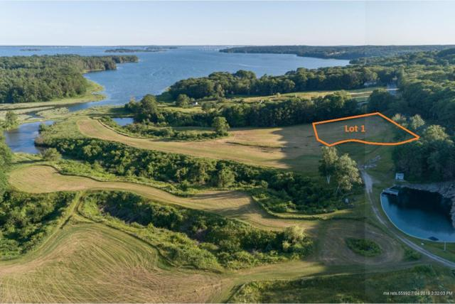 Lot 1 Settlers Point Road, Yarmouth, ME 04096 (MLS #1426273) :: Your Real Estate Team at Keller Williams