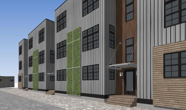 874 Riverside Street A, Portland, ME 04103 (MLS #1426446) :: Your Real Estate Team at Keller Williams