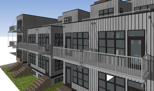 874 Riverside Street D, Portland, ME 04103 (MLS #1426449) :: Your Real Estate Team at Keller Williams
