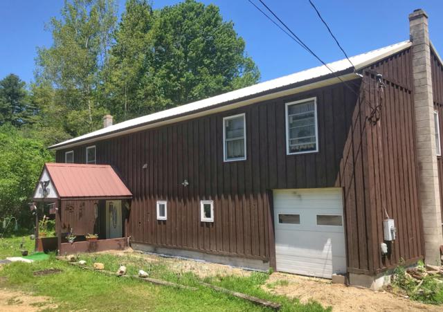 70(B) Chicopee Road, Standish, ME 04084 (MLS #1427074) :: Your Real Estate Team at Keller Williams
