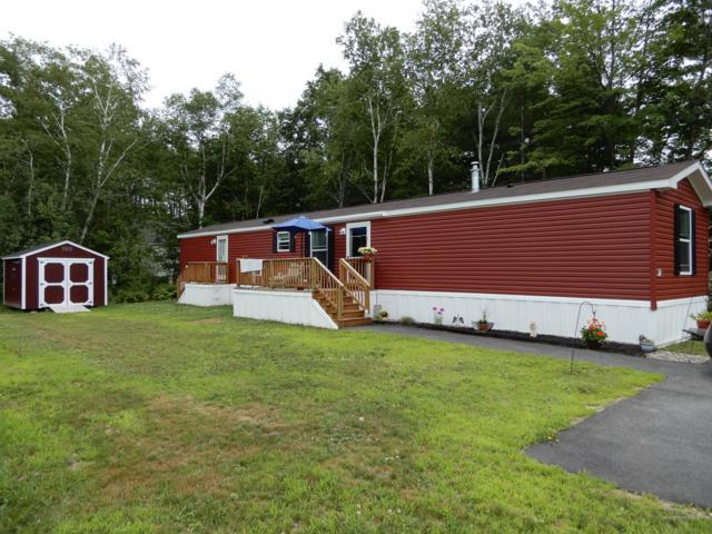 22 Deer Hill Avenue, Standish, ME 04084 (MLS #1427229) :: Your Real Estate Team at Keller Williams
