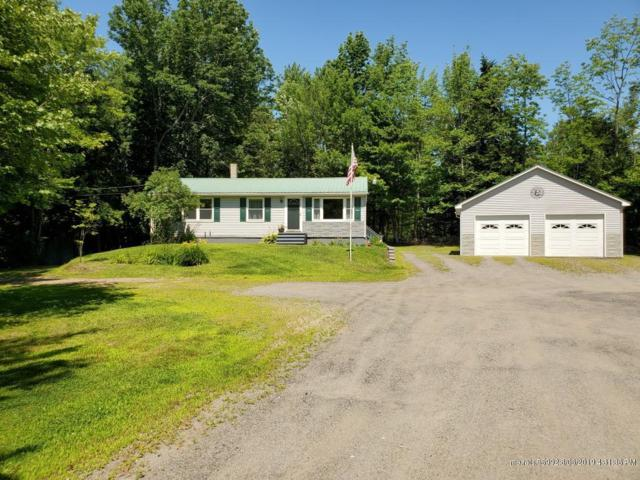 209 Us Rt 2 West, Wilton, ME 04294 (MLS #1428100) :: Your Real Estate Team at Keller Williams