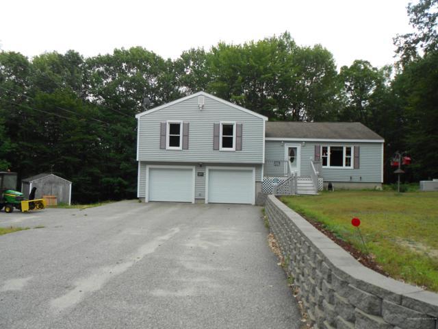 546 Clarkswoods Road, Lyman, ME 04002 (MLS #1428212) :: Your Real Estate Team at Keller Williams