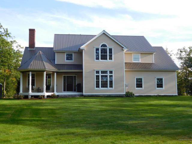 230 Dolloff Road, Standish, ME 04084 (MLS #1428400) :: Your Real Estate Team at Keller Williams