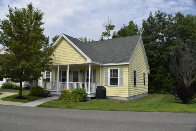 180 Saco Avenue #9, Old Orchard Beach, ME 04064 (MLS #1428536) :: Your Real Estate Team at Keller Williams