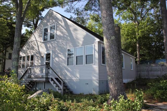 1485 Richville Road, Standish, ME 04084 (MLS #1428690) :: Your Real Estate Team at Keller Williams