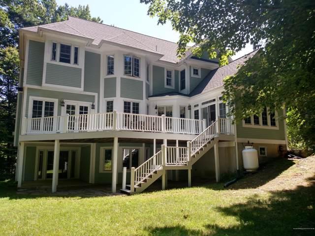 126 Fieldstone Estates Road, York, ME 03909 (MLS #1428761) :: Your Real Estate Team at Keller Williams