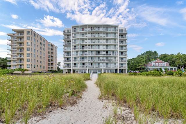 221 East Grand Avenue 3D, Old Orchard Beach, ME 04064 (MLS #1428953) :: Your Real Estate Team at Keller Williams