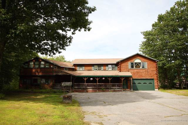 2143 Alfred Road, Lyman, ME 04002 (MLS #1429362) :: Your Real Estate Team at Keller Williams