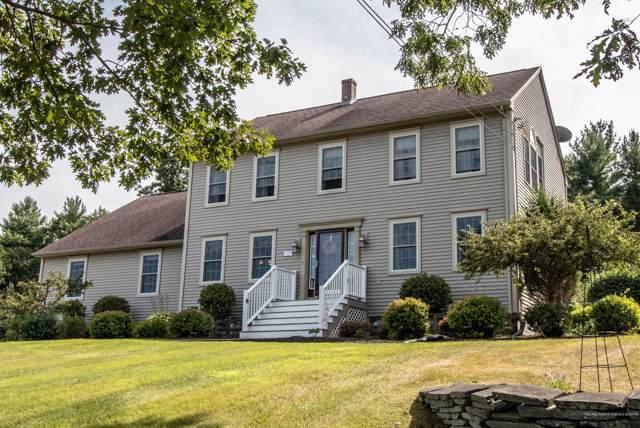 10 Sevigny Avenue, Biddeford, ME 04005 (MLS #1429485) :: Your Real Estate Team at Keller Williams