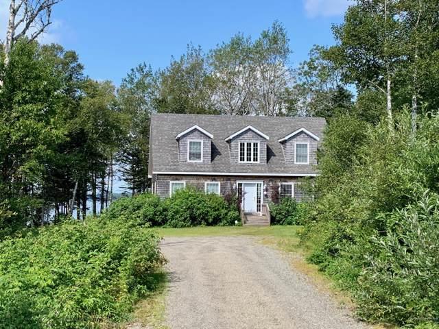 18 Woodland North Road, Cutler, ME 04626 (MLS #1429506) :: Your Real Estate Team at Keller Williams