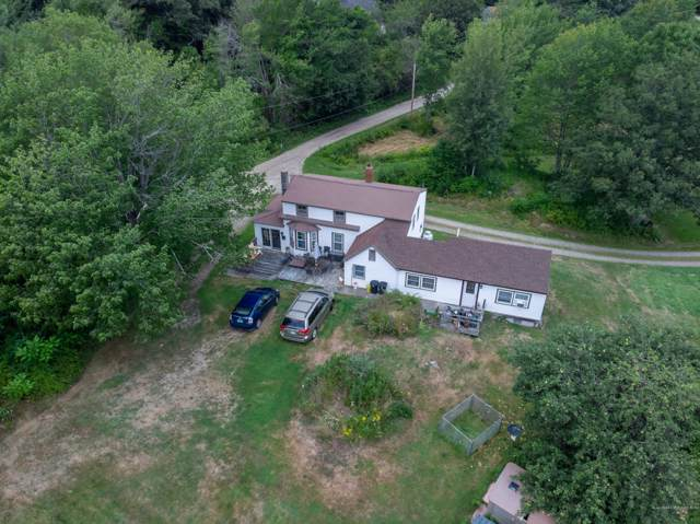 8 Olde Wildes Farm Lane, Kennebunkport, ME 04046 (MLS #1429659) :: Your Real Estate Team at Keller Williams