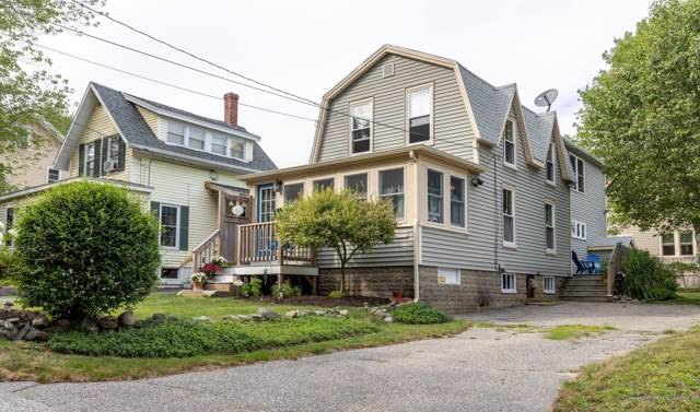 72 Ocean Avenue, Old Orchard Beach, ME 04064 (MLS #1429691) :: Your Real Estate Team at Keller Williams