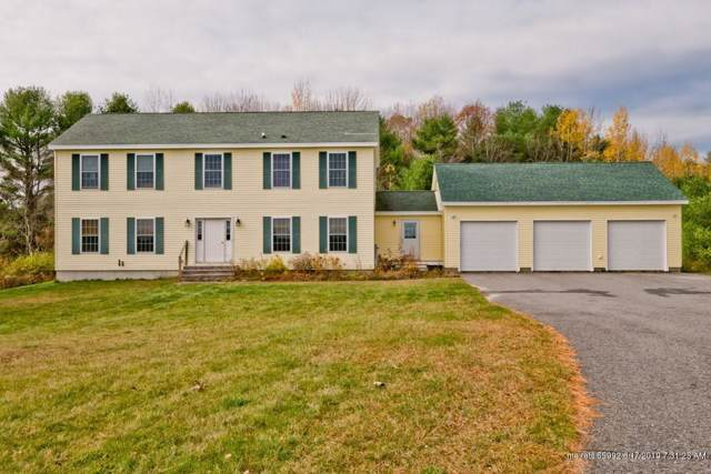 14 Laurence Way, Falmouth, ME 04105 (MLS #1429715) :: Your Real Estate Team at Keller Williams