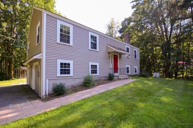 66 Fox Hill Lane, Saco, ME 04072 (MLS #1429731) :: Your Real Estate Team at Keller Williams