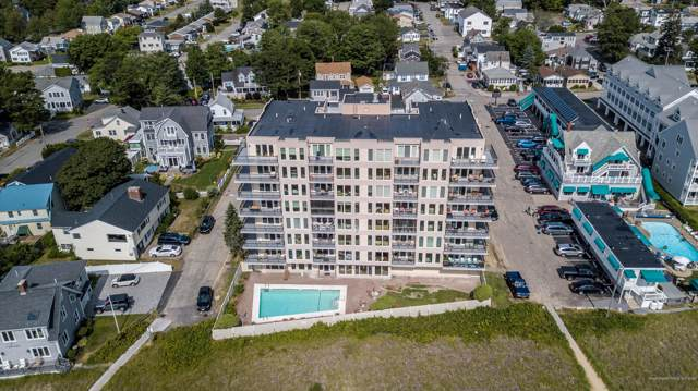 1 Seacliff Avenue 5A, Old Orchard Beach, ME 04064 (MLS #1429734) :: Your Real Estate Team at Keller Williams