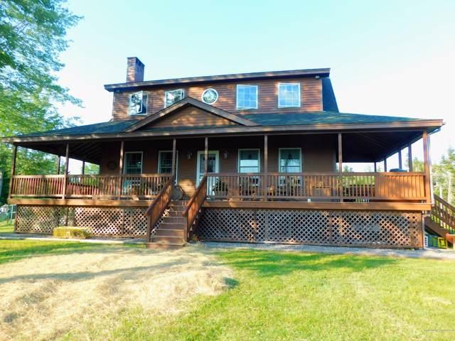 20 Woodpecker Lane, Harrington, ME 04643 (MLS #1429754) :: Your Real Estate Team at Keller Williams