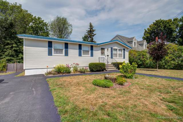 61 Alfred Street, South Portland, ME 04106 (MLS #1429764) :: Your Real Estate Team at Keller Williams