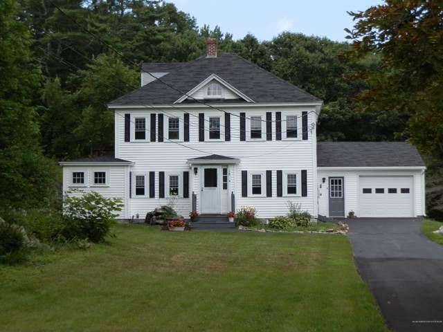 18 Wildes District Road, Kennebunkport, ME 04046 (MLS #1429788) :: Your Real Estate Team at Keller Williams