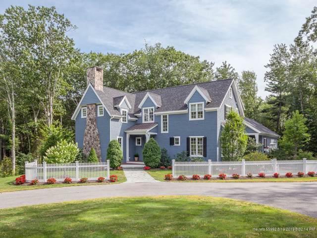 20 Washburn Drive, Kennebunkport, ME 04046 (MLS #1429910) :: Your Real Estate Team at Keller Williams