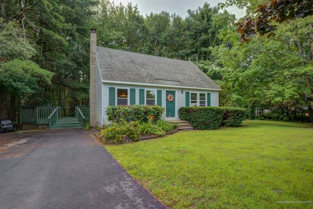 77 Ross Road, Old Orchard Beach, ME 04064 (MLS #1430059) :: Your Real Estate Team at Keller Williams