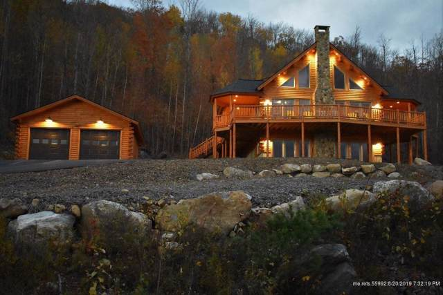 Lot 2 Mountain Vista Road, Gilead, ME 04217 (MLS #1430098) :: Your Real Estate Team at Keller Williams