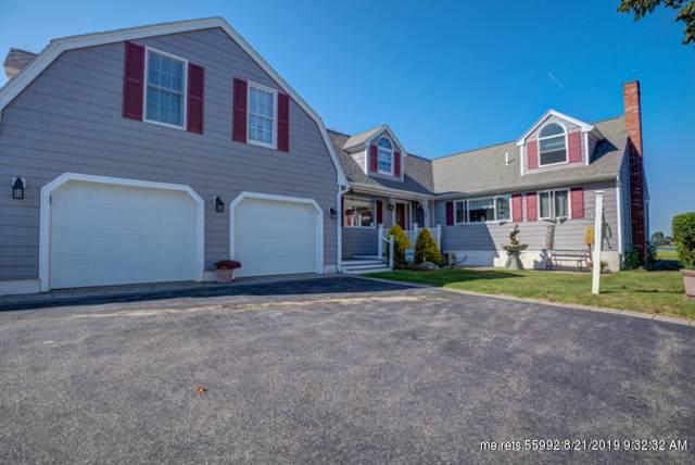 6 Sand Dollar Haven, Biddeford, ME 04005 (MLS #1430123) :: Your Real Estate Team at Keller Williams