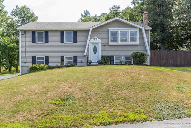 28 Greenfield Lane, Biddeford, ME 04005 (MLS #1430136) :: Your Real Estate Team at Keller Williams