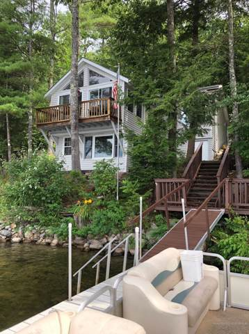 78 Lazy Loon Road, Readfield, ME 04355 (MLS #1430164) :: Your Real Estate Team at Keller Williams