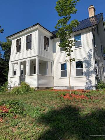 28 Winthrop Road, Readfield, ME 04355 (MLS #1430291) :: Your Real Estate Team at Keller Williams
