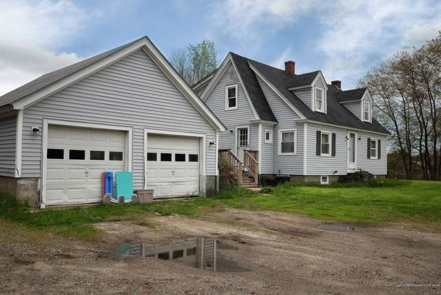 1713 Alfred Road, Lyman, ME 04002 (MLS #1430495) :: Your Real Estate Team at Keller Williams
