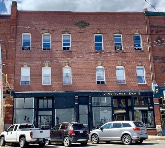 34-36-38 Water Street, Eastport, ME 04631 (MLS #1430517) :: Keller Williams Realty
