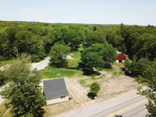 2091 Alfred Road, Lyman, ME 04002 (MLS #1430843) :: Your Real Estate Team at Keller Williams
