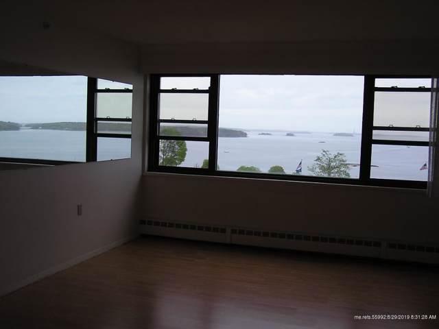 45 Eastern Promenade 6A, Portland, ME 04101 (MLS #1431121) :: Your Real Estate Team at Keller Williams