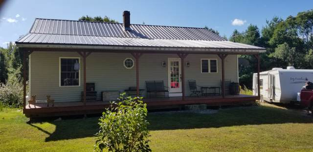 27 Emmons Ridge Road, Lyman, ME 04002 (MLS #1431157) :: Your Real Estate Team at Keller Williams
