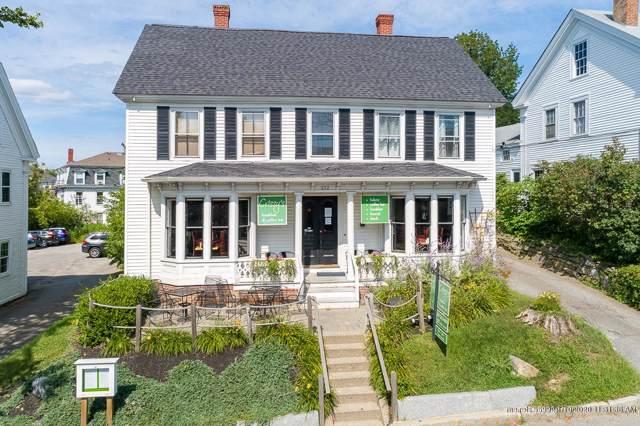 212 Main Street, Damariscotta, ME 04543 (MLS #1431281) :: Your Real Estate Team at Keller Williams