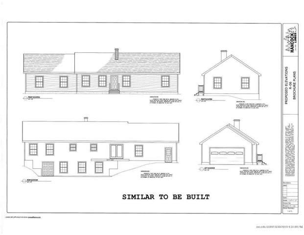0-23 Saunders Road, Mechanic Falls, ME 04256 (MLS #1431386) :: Your Real Estate Team at Keller Williams