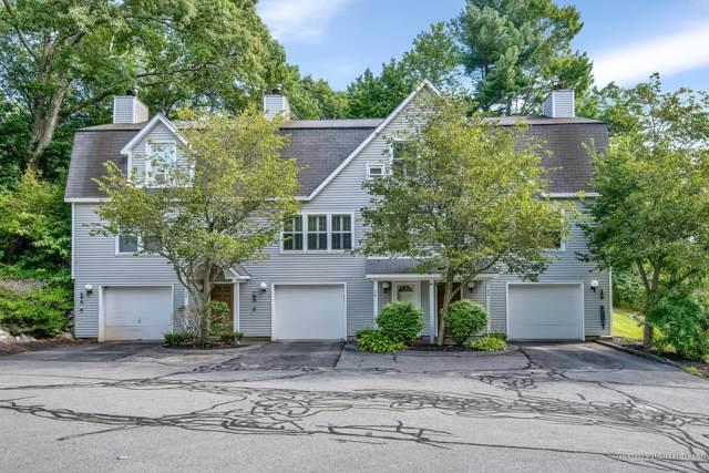 38 Ashley Lane #11, Portland, ME 04103 (MLS #1431477) :: Your Real Estate Team at Keller Williams