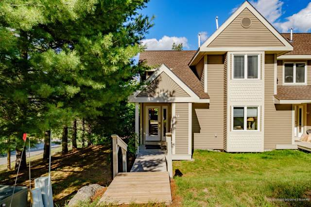 16 Tempest Road L-4, Newry, ME 04261 (MLS #1431513) :: Your Real Estate Team at Keller Williams