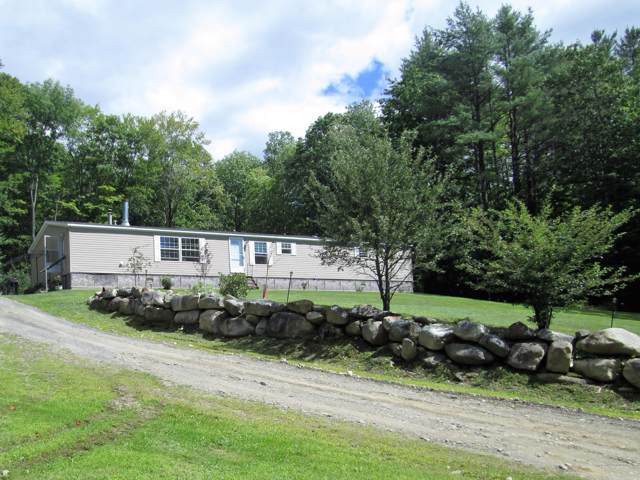 287 Town House Road, Vienna, ME 04360 (MLS #1431582) :: Your Real Estate Team at Keller Williams