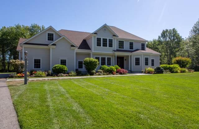 9 Granite Point Road, Biddeford, ME 04005 (MLS #1432028) :: Your Real Estate Team at Keller Williams